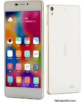 Daftar Smartphone