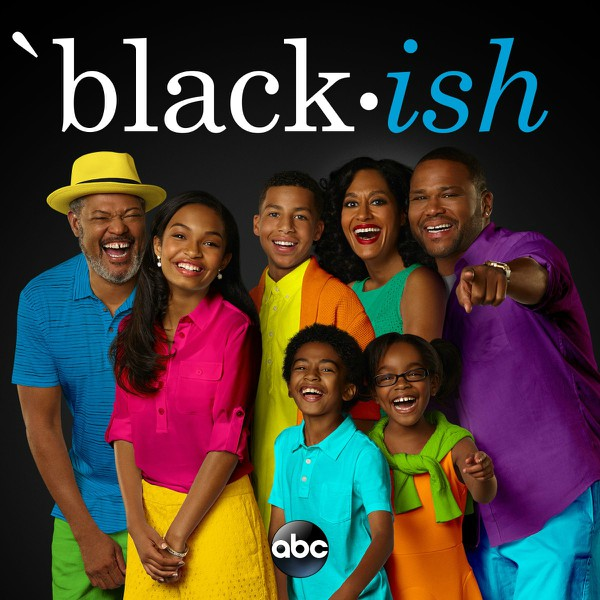 In Black-ish. much like the title itself implies, race and all that it comes with is not the garnishing of the dish, it is the main course.