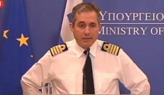 Ανακοίνωση του ΓΕΕΘΑ για την πτώση του στρατιωτικού ελικοπτέρου
