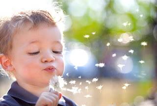 Los Niños Arco Iris tienen un gran control emocional