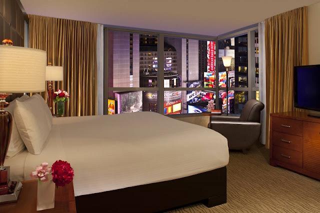 Como achar ótimos hotéis por preços incríveis em Nova York