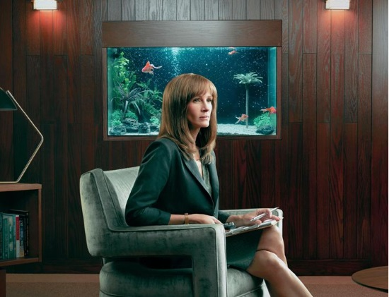 Homecoming, la Serie de Julia Roberts de Amazon Prime Video