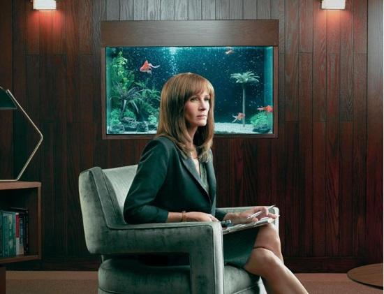 Homecoming, la Serie de Julia Roberts de Amazon Prime Video