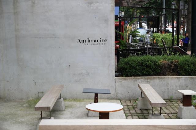 Anthracite Coffee Roasters 앤트러사이트 이태원