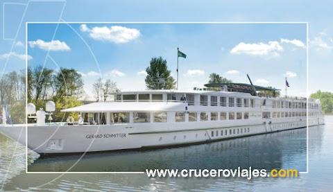 CroisiEurope presenta sus cruceros especiales en español para Semana Santa