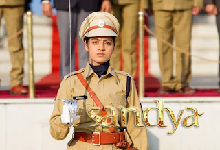 Sandya episode 45