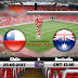 بث مباشر لمباراة تشيلي ضد استراليا 25-6-2017