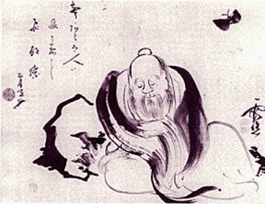Zhuang Zi - Transformación
