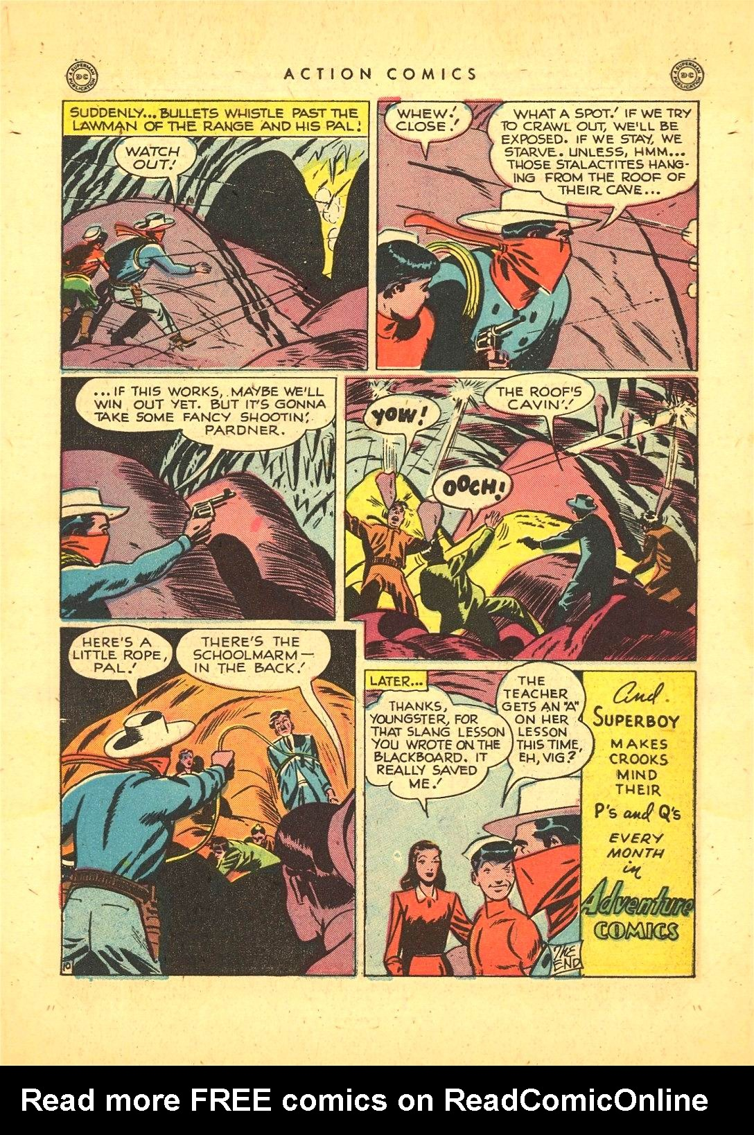 Action Comics (1938) 117 Page 46
