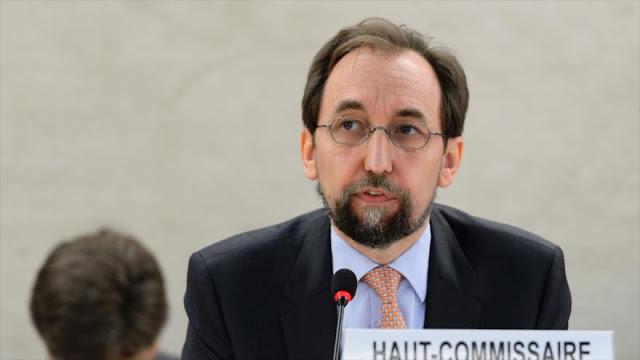 ONU alerta: países en tensión con Catar violan derechos humanos
