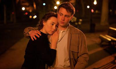 Saoirse Ronan Protagonizará Projeto Sobre Amor e Refugiados