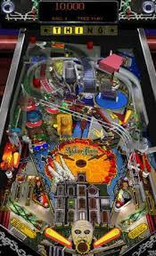 Game Stern Pintball Apk