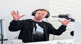 Ferry Corsten - Corsten's Countdown 571 @ Radio DJ ONE