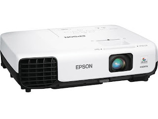 Download Epson VS330 drivers
