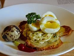 http://en.wikipedia.org/wiki/Quail_eggs