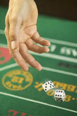 Gambling and Drug Addiction triggers