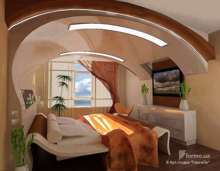 Awesome unique bedroom decorating ideas 2016 that make for Unique bedroom designs