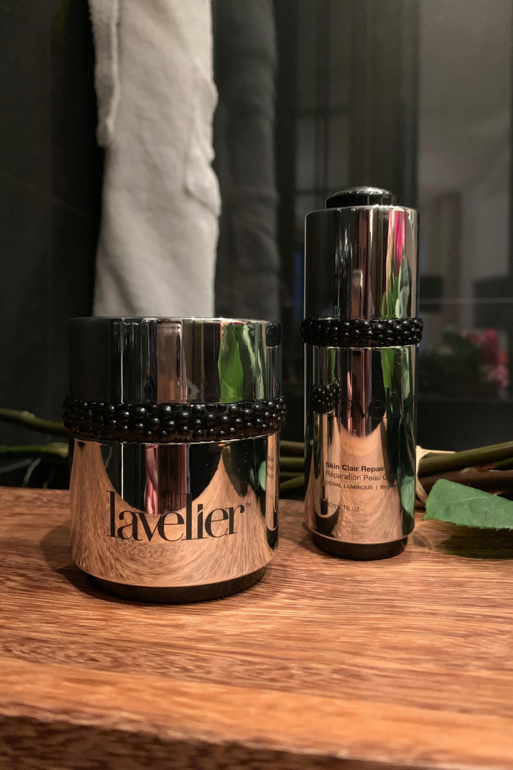 Why I Wanted to Test Lavelier's Skin Care