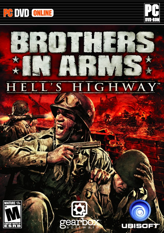 Brother In Arms Games - Free downloads and reviews - CNET ...
