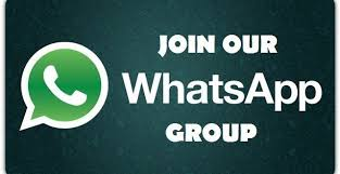 Join Whatapp Group