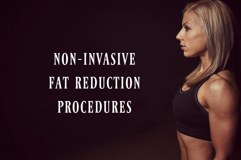 sculpsure, non-invasive fat reduction procedures