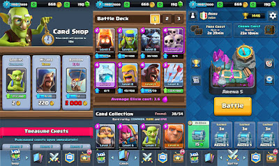 clash royale cheats apk