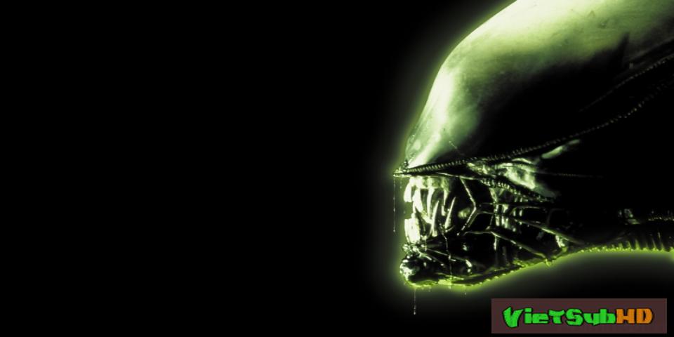 Phim Quái Vật Không Gian 1 VietSub HD | Alien 1979