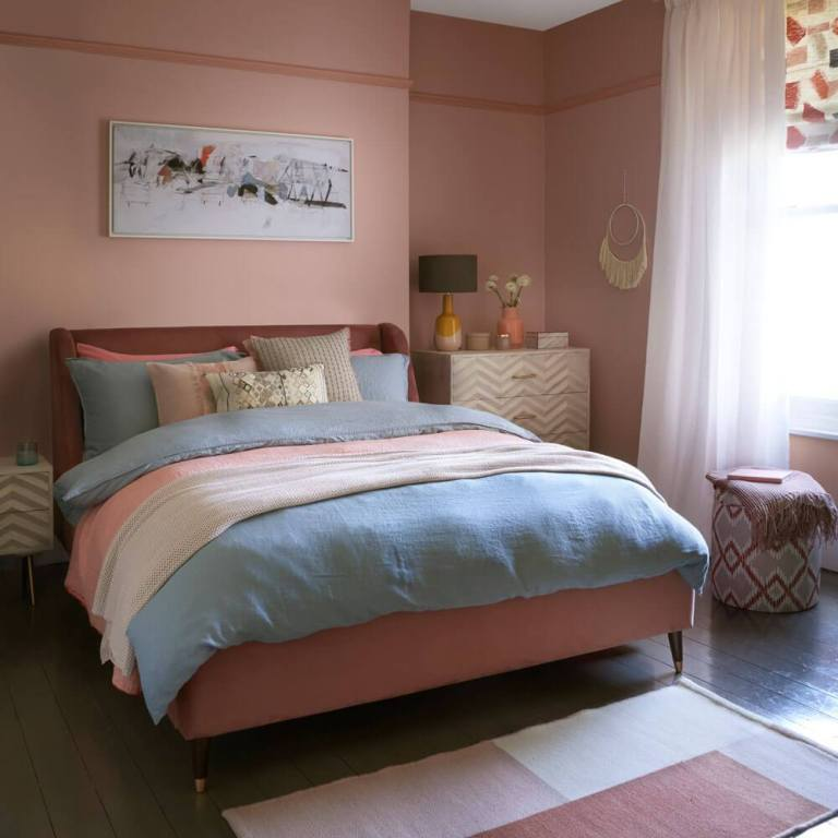 Best Pink Bedroom Ideas