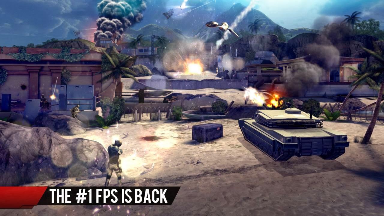 download game mod apk modern sniper