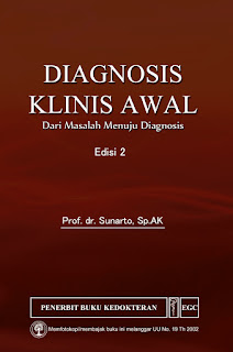 Diagnosis Klinis Awal: Dari Masalah Menuju Diagnosis Edisi 2