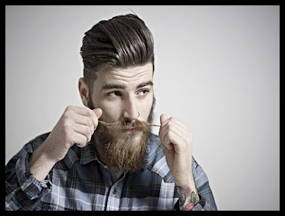 5 Tips To Grow Your Beard Faster