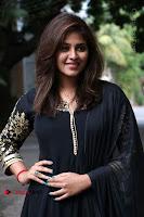 Anjali Latest Stills in Black Anarkali Dress at Taramani Success Meet .COM 0003.jpg