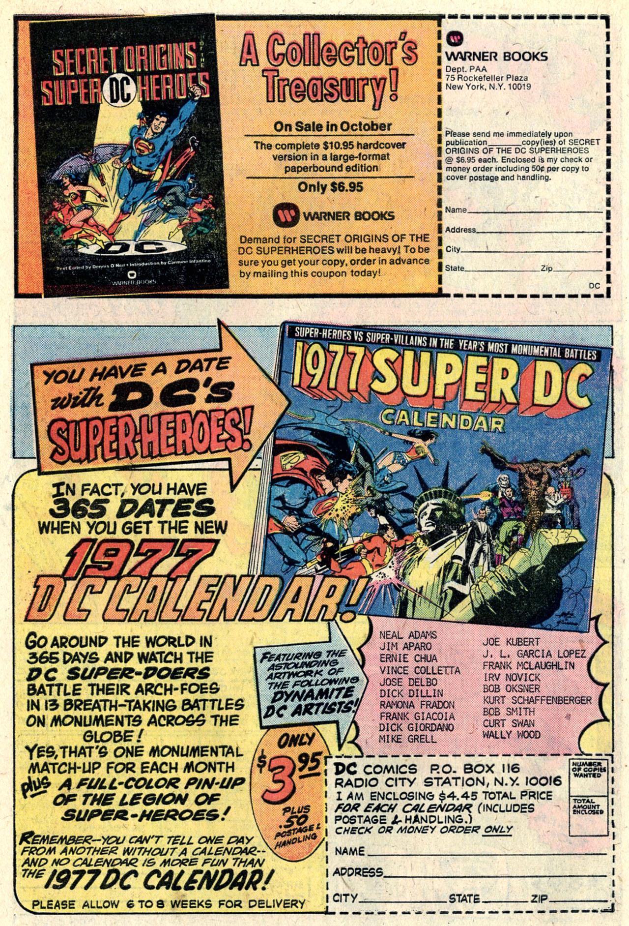 Detective Comics (1937) 466 Page 29