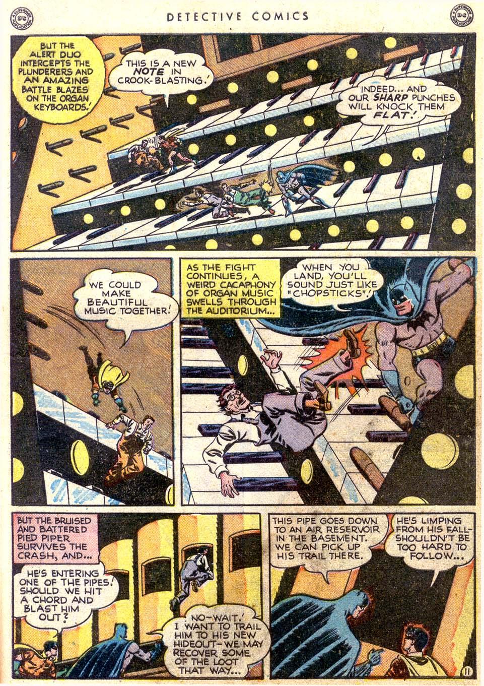 Detective Comics (1937) 143 Page 12