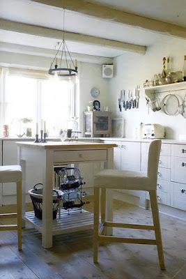 k che in wei umwandeln 5 einrichtungsideen. Black Bedroom Furniture Sets. Home Design Ideas