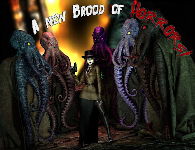 Horror From The Deep: The Brood