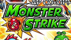 Monster Strike Apk New Version