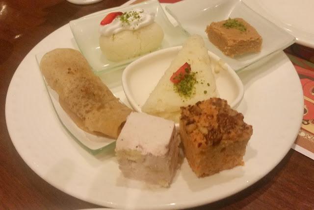 Bengali Sweets