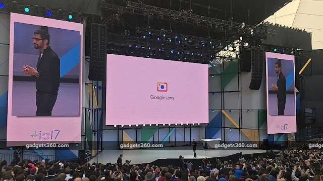 Google ARCore 1.0 preview goes out; Google Lens is available shortly on the Google Photos app