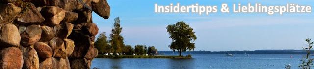 Insidertipps Deutschland, Lieblingsplätze in Deutschland, Deutschland Insider Tipps
