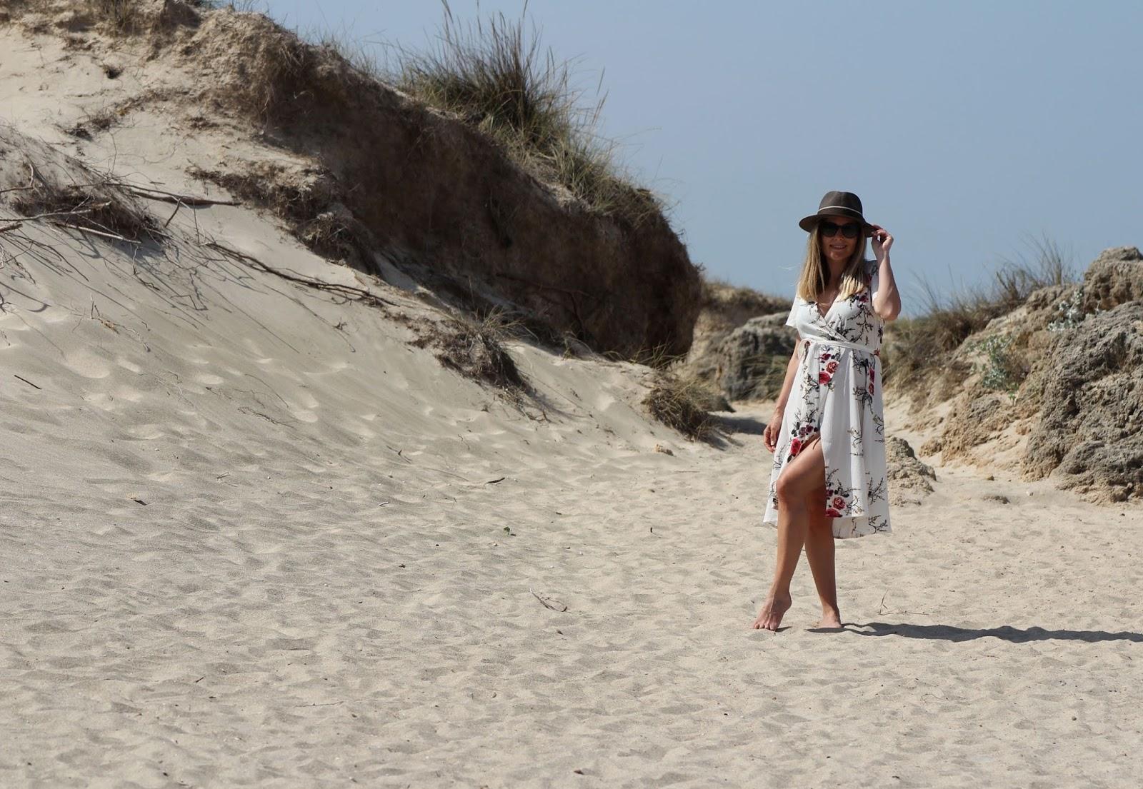 La spiaggia più bella del Salento - Baia Verde - Eniwhere Fashion