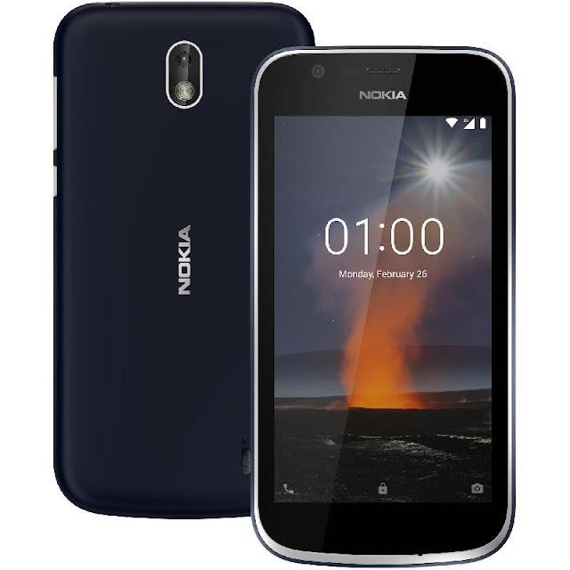سعر جوال Nokia 1