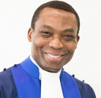 Nigeria's Judge Eboe-Osuji elected as the new President of the International Criminal Court (ICC)