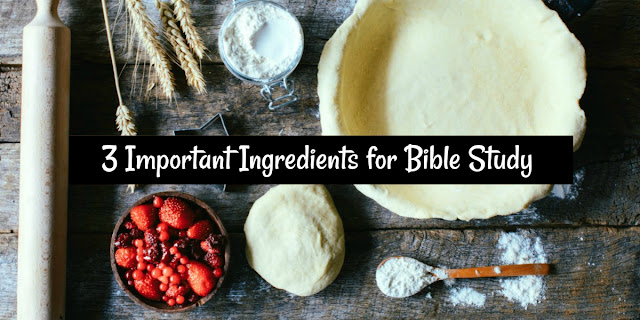 3 Steps For Accurately Understanding Scripture
