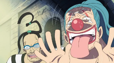 One Piece Episódio 431