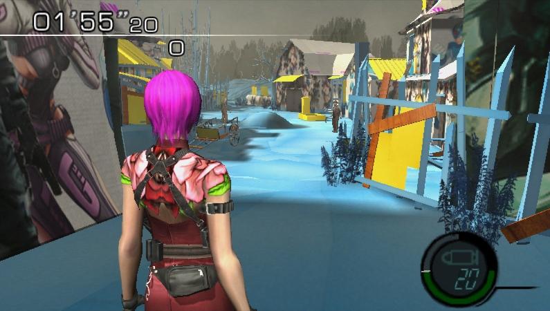 ModLand: Resident Evil 4 / Editing Textures TUTORIAL