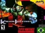 Killer Instinct (PT-BR)
