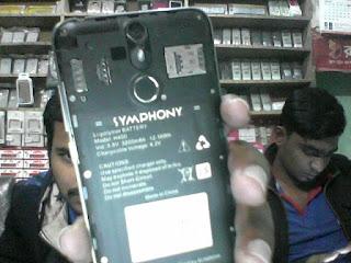 Image20 SYMPHONY H400 FLASH FILE 100% OK FILE UPLOAD BY RAZIB TELECOM Root
