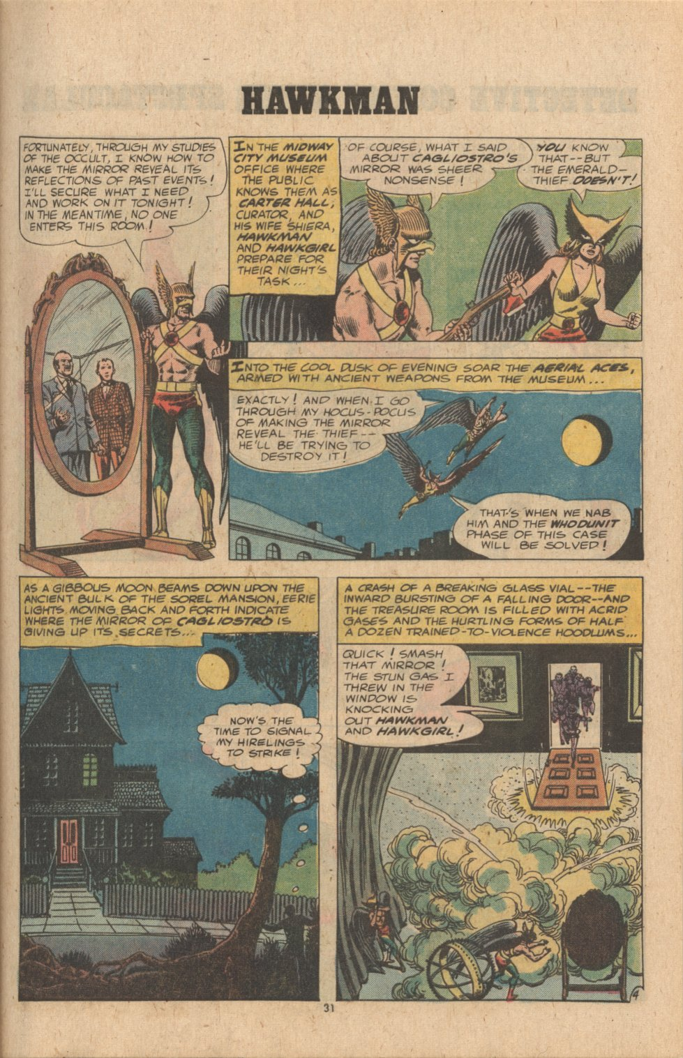 Detective Comics (1937) 442 Page 30