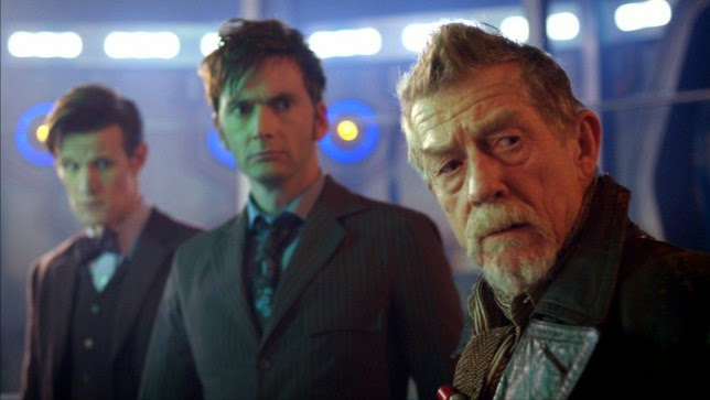 Doctor Who: 9 unique things that have happened since the 50th Anniversary